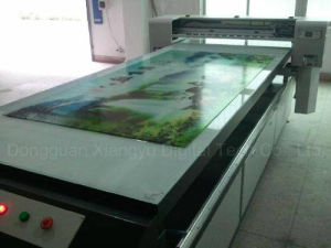 Glass Wood Furniture Printing Machine with High Quality pictures & photos