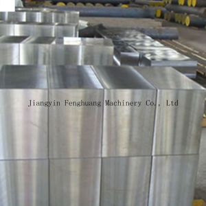 Alloy Steel Square Forging Block pictures & photos