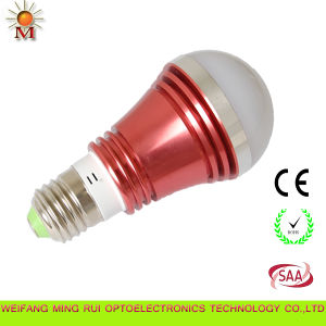 3W LED Bulb Light (MR-QP-3W) pictures & photos