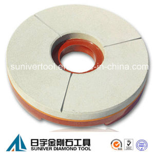 Grinding Wheel Resin Bond for Grinding and Polishing Stone Slab pictures & photos
