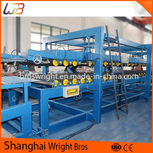 Sandwich Panel Production Machine pictures & photos