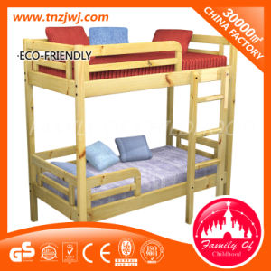 Best Quality Kindergarden Furniture Morden Bunk Bed for Sale pictures & photos