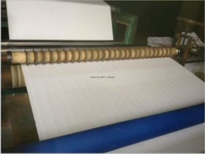AGM Fiberglass Separator for Motorcycle Battery pictures & photos