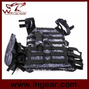 Kryptek Airsoft Military Vest Tactical Equipment Vt439 for Wholesale pictures & photos