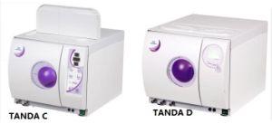 3 Times Pre-Vacuum Steam Sterilizer Autoclave