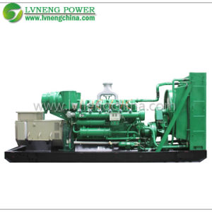 China Lvneng Power Coal Gas Generator with Low Price pictures & photos