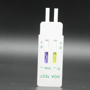 TCA Rapid Test One Step Tricyclic Antidepressants Urine Test pictures & photos