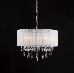 Hotel Modern Decorative Chandelier Shade Lights (KA9245) pictures & photos