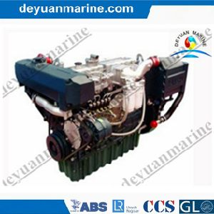 Yc6a Series Yuchai Marine Engine pictures & photos