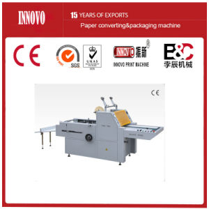 New Style Semi-Automatic Film Laminator (with divider) pictures & photos
