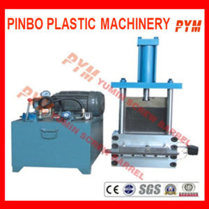 Single Position Screen Changer for HDPE pictures & photos