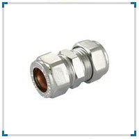 Reducing Socket / Coupling 304/316 Compression-Couplings pictures & photos