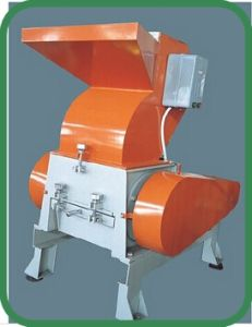 Pet Bottles Plastic Crusher pictures & photos