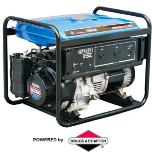 Economical 2kVA Generator for Equipment pictures & photos