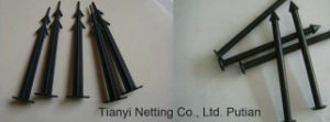Durable Plastic Peg (PP11, PP12) pictures & photos
