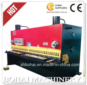 2015 Hot Sale QC11y-12*2500 Hydraulic Cutting Blades for Shearing Machine, Cutting Machine, Forming Machine pictures & photos