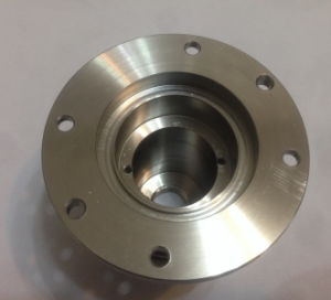 High Precision CNC Turning&Machining Stainless Steel Hardare pictures & photos