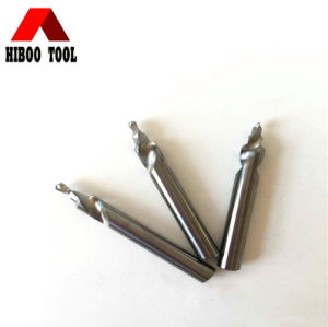 High Quality Carbide Step Drill Bits for Cast Iron pictures & photos