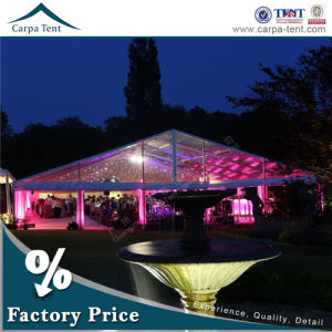 Tents Factory Direct-Sale 18m*35m Movable Event Tents for Banquet Ceremony pictures & photos