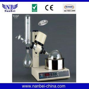 High Quality Rotary Vacuum Evaporator pictures & photos