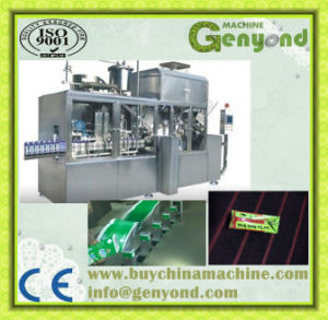 Aseptic Carton Milk Filling Machine pictures & photos