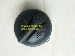 EAS Spider Alarm Tag Multi Spider Wraps Tag for Anti-Shoplifting