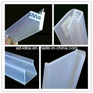 Acrylic PMMA Extrusion Profile PVC Heterotype Profile pictures & photos