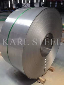 Aod Material 201 2b Finish Cold Rolled Stainless Steel Strip/Coil pictures & photos
