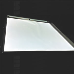 Edge Lit Acrylic Light Diffuser Panel