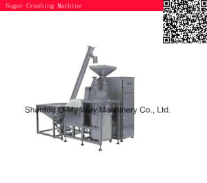Stick Gum Production Line Chewing Gum Sheet Shape Packing Line pictures & photos