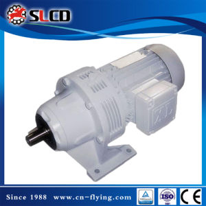 Wb Series Alloy Aluminium Small Power Micro Cycloidal Reducers pictures & photos