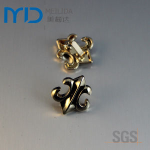 Men′s Fashion Shoe Buckles and Small Decorative Metal Ornaments for Garment, Bags, Caps, and Shoes pictures & photos