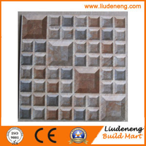 Minqing Cheap Bathroom Inkjet Printing Floor Tiles 300X300mm