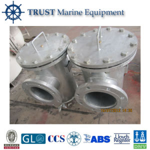 Supply Marine a Type Sea Water Suction Filters pictures & photos