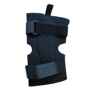 Neoprene Knee Supporter, Sports Products, Sport Protection (SS-008) pictures & photos