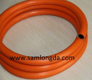 PVC LPG Gas Hose pictures & photos