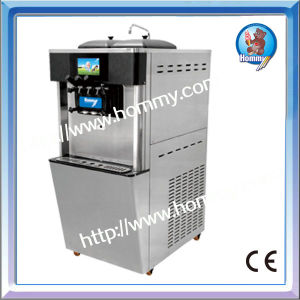 Frozen Yogurt Machine HM716-G pictures & photos