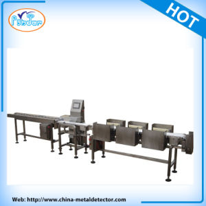 Check Weight Machine Conveyor Belt Weigher for Industry pictures & photos