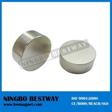 High Strength Round Cylinder Magnet pictures & photos