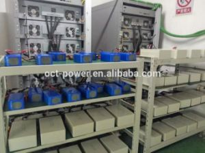 High Quality Rechargeable Battery 18650 4000mAh Li- Ion Battery Pack pictures & photos