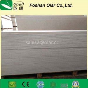 Fiber Reinforced Calcium Silicate Board for Partiton& Ceiling pictures & photos
