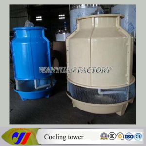 Open FRP Cross-Flow Water Cooling Tower pictures & photos