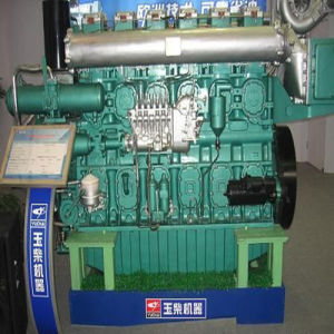 Yuchai Diesel Engine Marine Engine Yc4108 pictures & photos