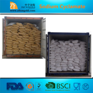 High Quality Sweetener Sodium Cyclamate Noodle pictures & photos