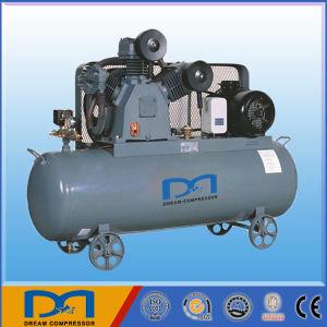 7bar 30bar Portable Electric Piston Reciprocating Air Compressor with Air Tank pictures & photos