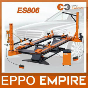 Ce Approved Car Chassis Repair Equipment Car Bench Es806 pictures & photos