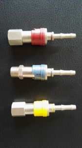 """W"" Ship Welding Series Pneumatic Quick Couplings pictures & photos"