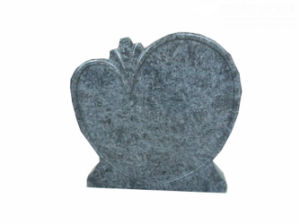 Granite Stone Monument / Tombstone with Custom Design - Tt21 pictures & photos