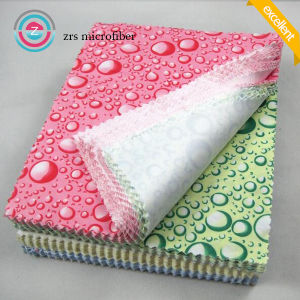 Fashion Microfiber Cloth for Cleaning