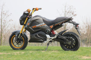 ′monkey 3′ 110cc Gas Mini Sport Motorcycle for Sale pictures & photos